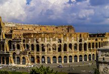 Living List - Explore Rome / Pictures and information about Rome.  My Living List #livinglist can be seen here: http://miscmum.com/living-list/