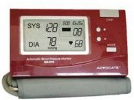 Blood Pressure Monitors / See www.diabeteshealthsupplies.com for prices!!