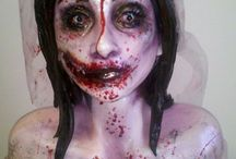 Halloween ideas / by claire colville