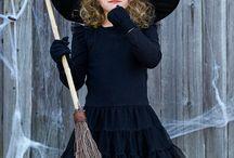 čarodějnice witch