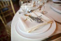 Wedding decoration / Decoration