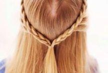 Hair / by Taylor Landry