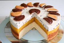 Kuchen und tortenzeug