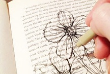 Painting Crafts / Painting Crafts using old Books