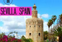 Travel Sevilla