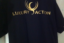 Luxury Action
