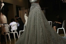HEADDRESS / Fashion, haute couture.