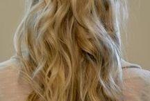 Penteados de cabelo