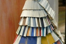 Altered Books / by Colleen Attara