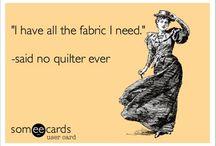 Sewing Humor