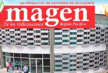 Revista Imagen de los Vallecaucanos