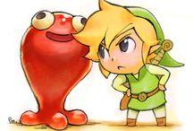 """Zelda / All about the Videogame """"Zelda"""". Alles rund um """"Zelda"""". Tout de """"Zelda"""""""