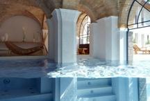 pools / by Hilary B