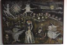 Minos Argyrakis / His unknown work