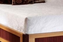 Wood Veneer in Bedrooms / by Oakwood Veneer