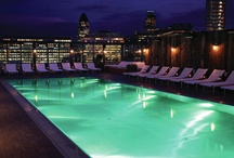 Pool Party / Party at Shoreditch House