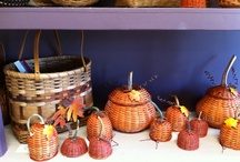 Basketry / by Betsy Ellquist