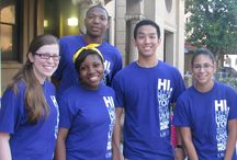 Move-In Day / Information to help you with the move-in day process!  / by LSU Residential Life