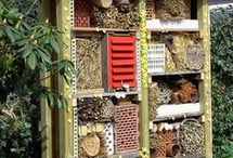 Woodworking -> Insect Hotel