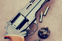 Weapons / by ratz2