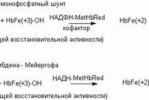гемоглобин