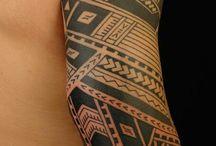 rame tattoo