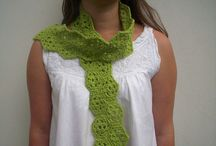 Knit1Treble2 Challenge #6 / by Bebby Jumpers