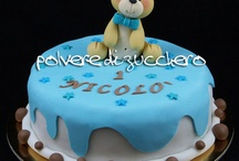 Cake design / by Ana Paula Pereira