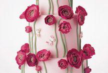 Fabulous cakes / by Sario