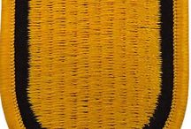 U.S.ARMY Special Forces  PATCH FLASH-OVAL