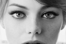Classic&Chic beauty / Timeless and sophisticated makeup looks.