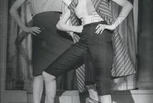 Mode 50s 60s 70s