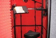 sound booths