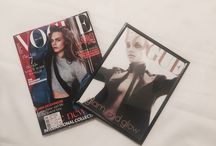 My Story / Teen Vogue X Parsons My Story