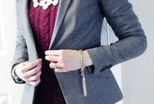 Outfits trabajo