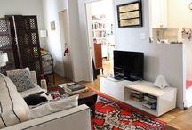 Apartment Livin'