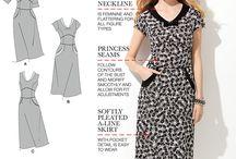patterns to buy / by Elizabeth Bradford
