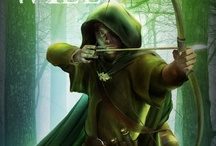 Ranger's apprentice / Hraničářův učeň