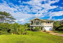 Home for Sale in Kilauea