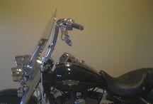My Bike - Ideas and Customizations