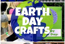 Holiday- Earth Day