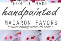 Macarons / Featuring macaron designs, recipes, and inspiration!