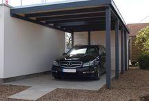 HAUS / Carport