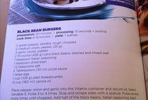 Vitamix recipe