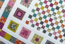 Quilts and Sewing / by Tracy Brady