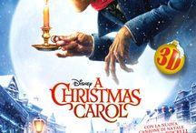 10 + 1 film di Natale da guardare in famiglia / Le locandine dei miei film di Natale preferiti :)