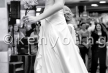 Wedding/Bridal / by Kenny Young