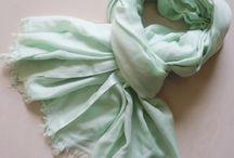 scarves / viscose