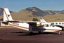Britten-Norman BR-2 Islander