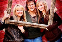family picture ideas / by Jennifer Eitel